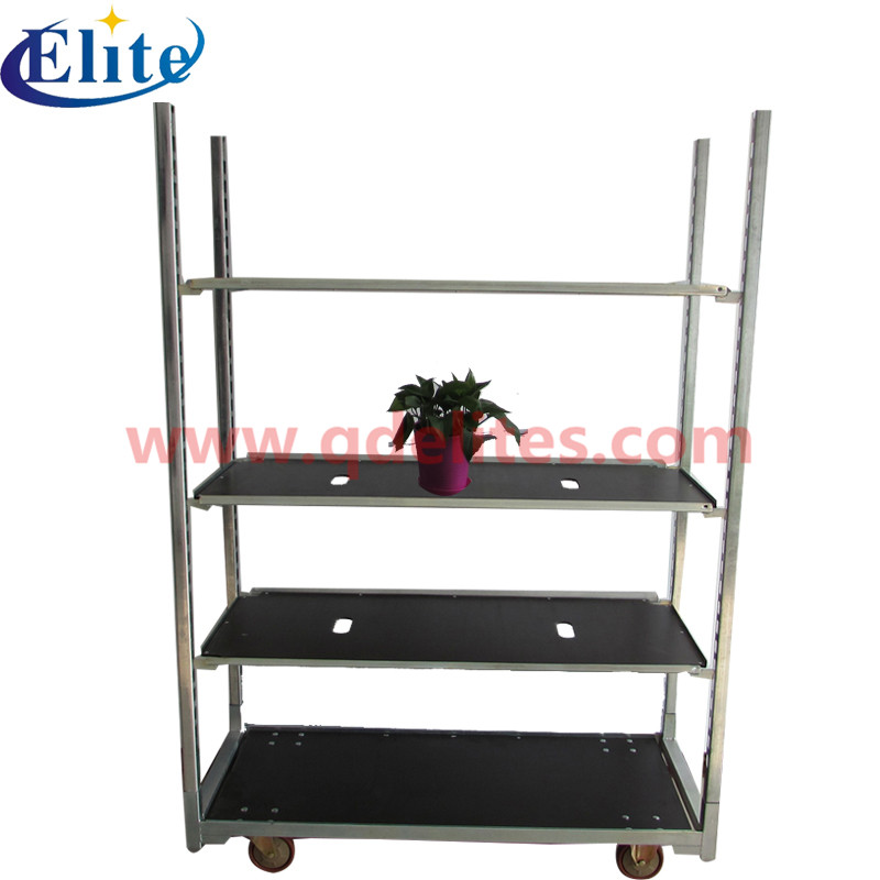 Dutch Trolley / Flower Trolley / Display Trolley For Plants